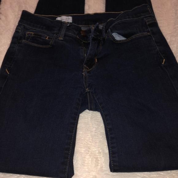GAP Denim - GAP 1969 skinny jeans SIZE 25